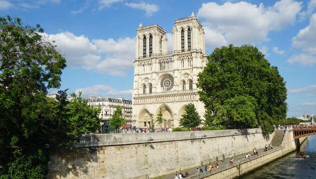 parijs-Notre-Dame
