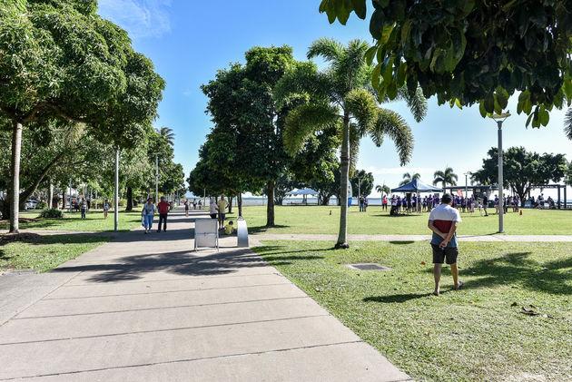 park-cairns