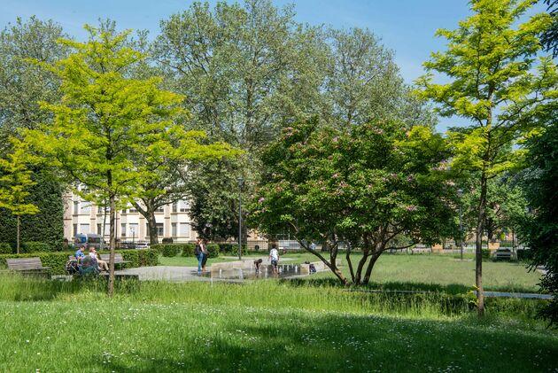 park-luxemburg-stad