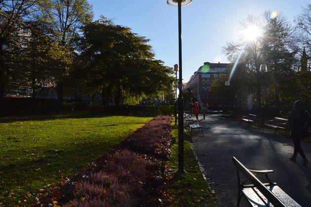 park-stockholm