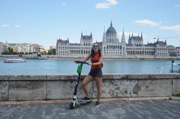 parlement-hongarije
