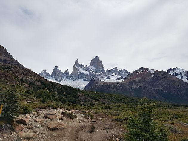 patagonië-El-Chaltén
