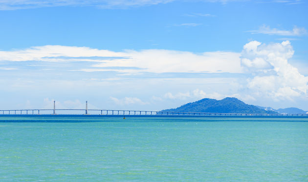 penang-bridge-maleisie