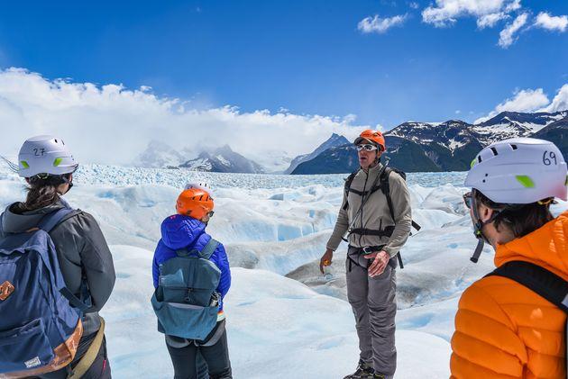 perito-moreno-gletsjer-gids