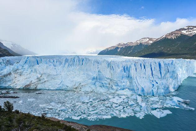 perito-moreno-gletsjer-ijs