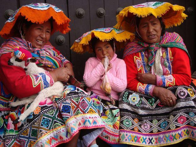 Peru Bolivia Cusco