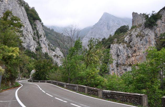 picos-de-europa-weg