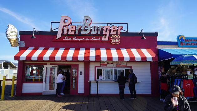 Pier_Santa_Monica_food
