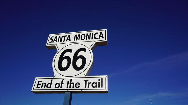 Pier_Santa_Monica_route_66
