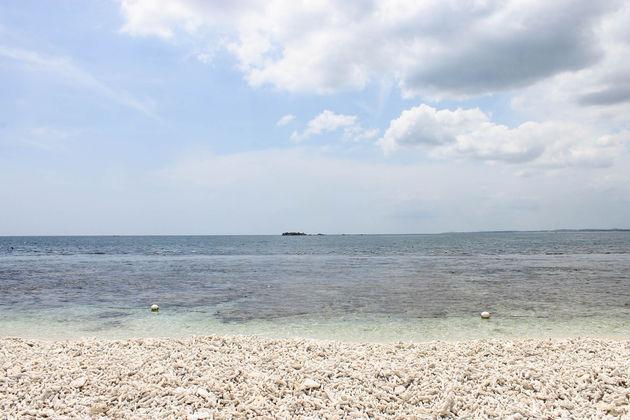 Pigeon-Island