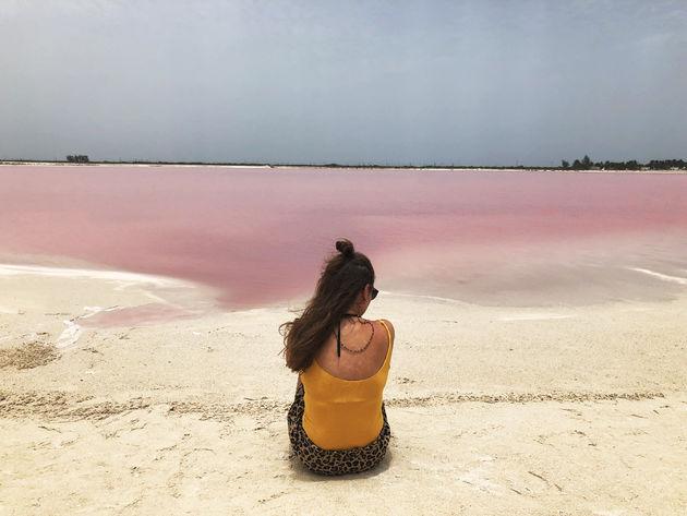 pink-lake-mexico