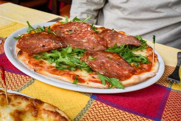pizza-eten