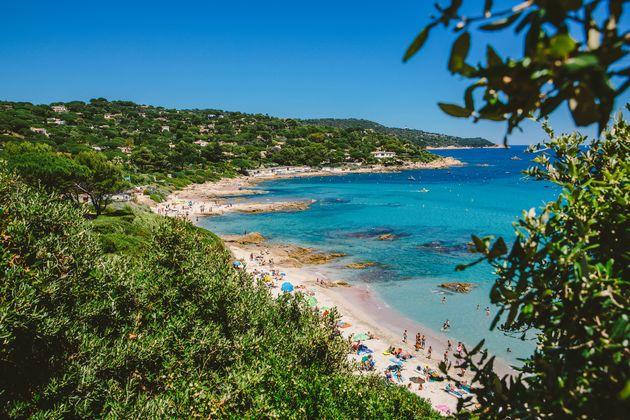 Plage-de-l'Escalet-mooiste-stranden-frankrijk