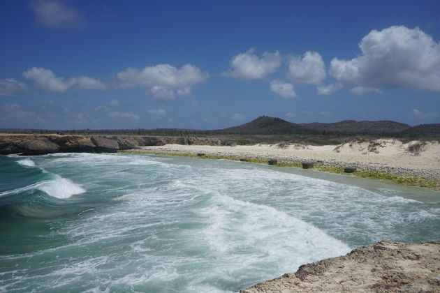 Playa_Chikitu_bonaire_National_Park