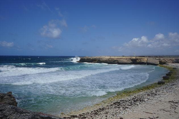 Playa_Chikitu_Bonaire
