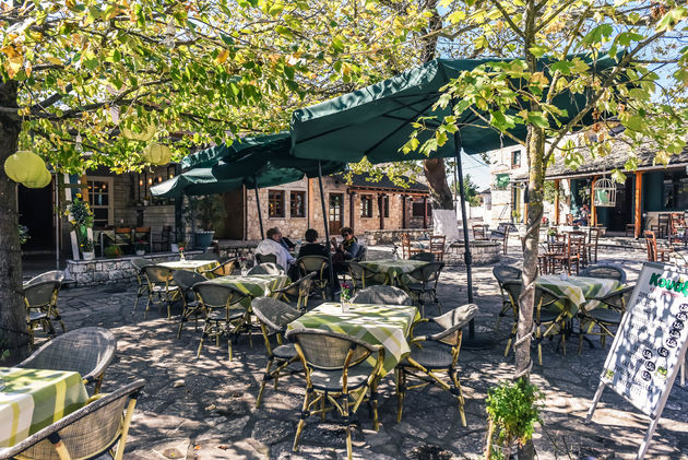 plein-eiland-Ioannina