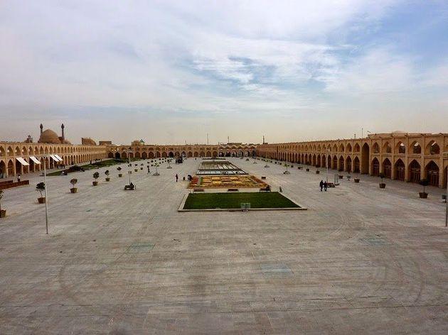 plein_moskee
