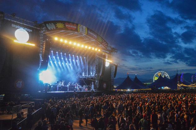 Pohoda-festival