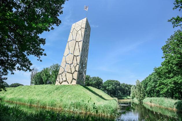 pompejus-uitkijktoren