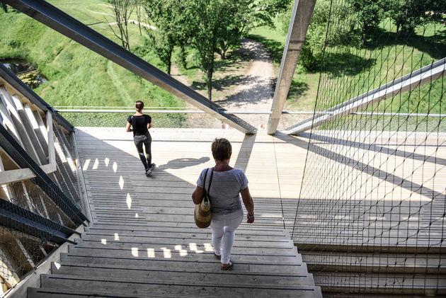 pompejus-uitkijktoren-trap