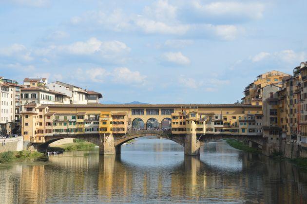 Ponte-Vecchio-brug