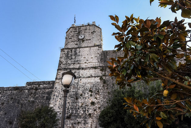 poort-kasteel-Ioannina