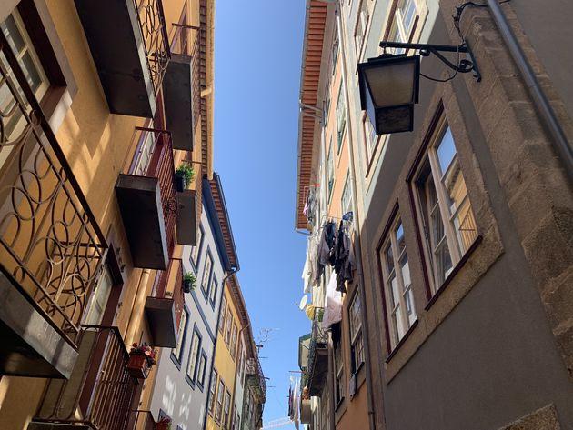 Porto stad 2