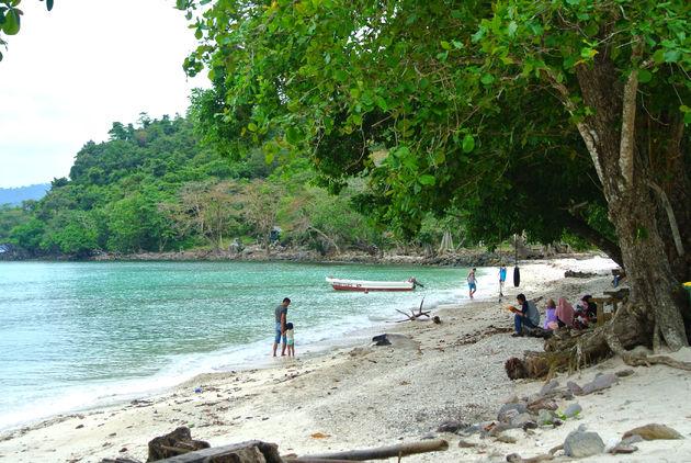 Pulau-Weh