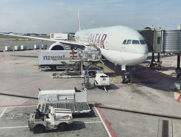 qatar-airways-australië.