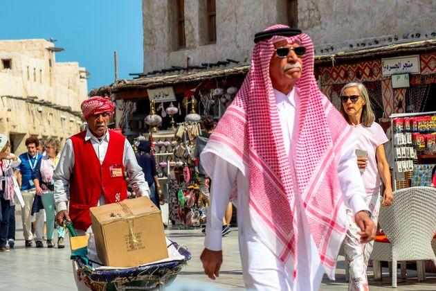 qatar-souk
