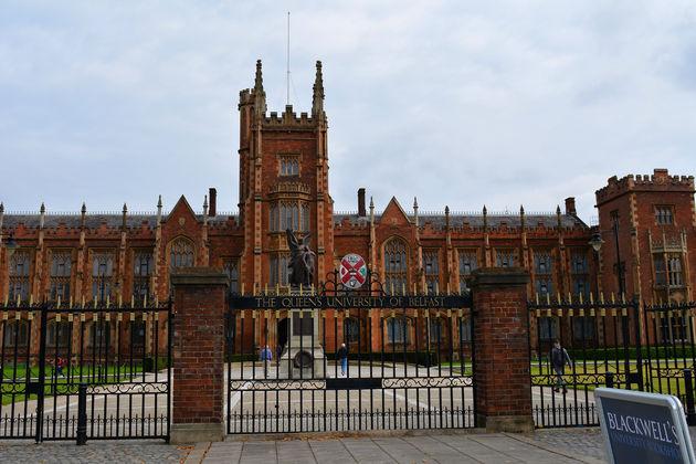 queens-university-belfast