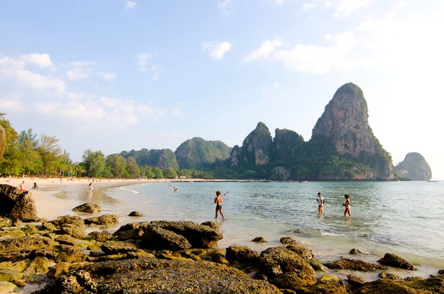 railay-thailand