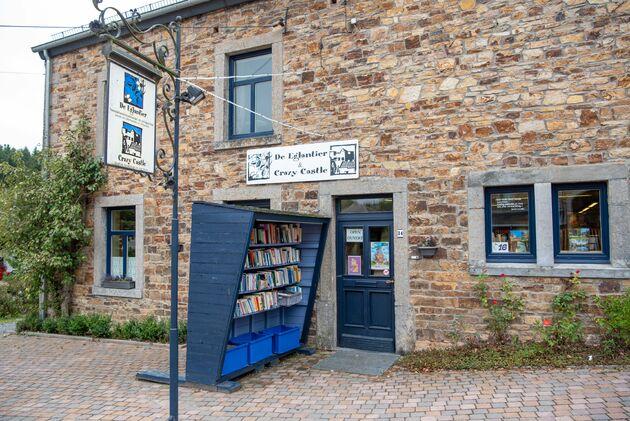 redu-boekwinkel
