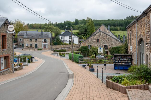 redu-dorp