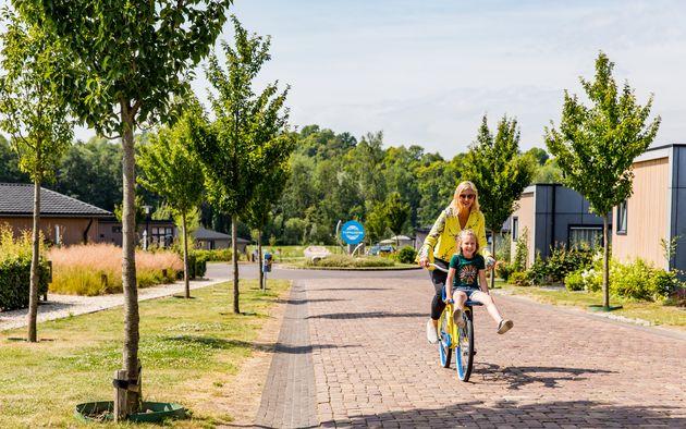 Residence-Valkenburg-Oprijlaan