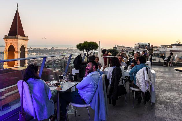 restaurant-360-istanbul
