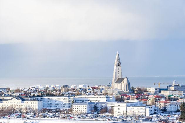 reykjavik-kerst