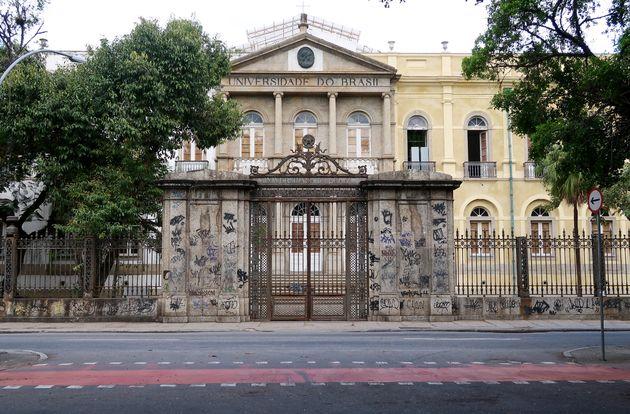 rio-universiteit