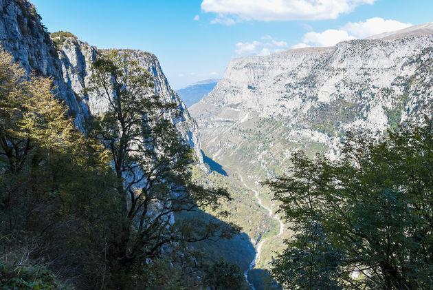 rivier-vikos-kloof
