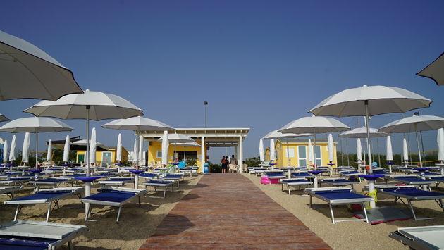 Riviera_Del_Conero_Camping_Medusa_Prive_strand