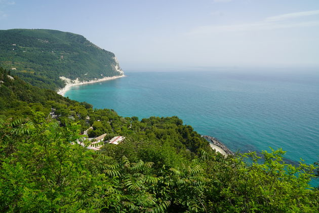 Riviera_del_Conero_kustlijn