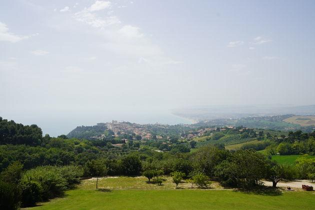 Riviera_del_Conero_Monte_Conero_Baai