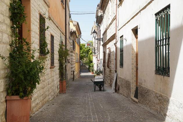 Riviera_del_Conero_straatjes