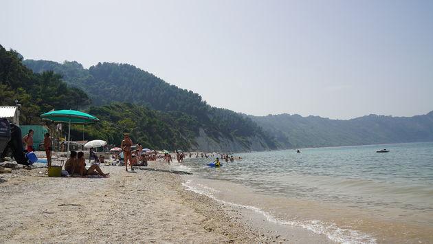 Riviera_del_Conero_Strand