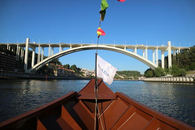 Riviercruise Douro