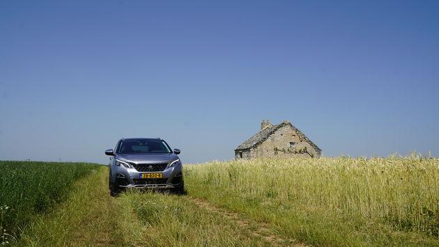 Roadtrip_Frankrijk_Peugeot