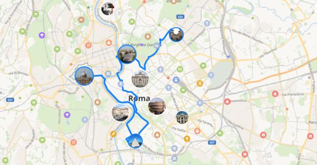 roadtrip-uitstippelen-op-kaart