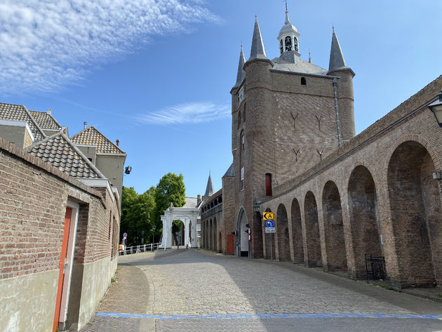 Roadtrip_Zeeland_Zierikzee_cenrum