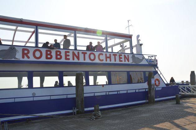 robbenboot
