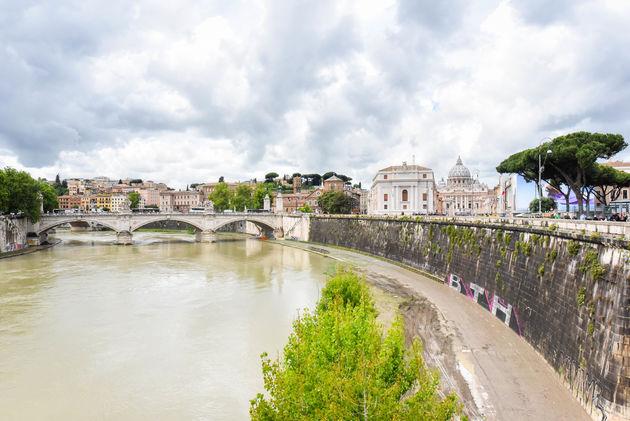 rome-tiber-vaticaan